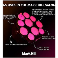 Mark Hill Salon Professional Heated Rollers