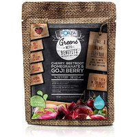 Forza Greens With Benefits Everyday Energy Powder - 140g