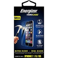 Energizer iPhone7 0.4mm Glass Screen Protective