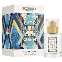 Bronnley Citrine Lagoon Eau Fraiche 30ml