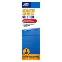 Boots Advanced Cleaning Solution - 30ml 1 month supply