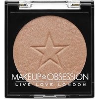 Makeup Obsession Eyeshadow E109 Champagne