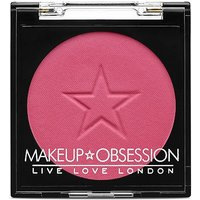 Makeup Obsession Blusher B104 Flame