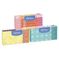 Kleenex Original Collection Box