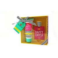 Happy Jackson Happy Days Eau de Toilette gift set