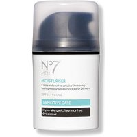 No7 Men Sensitive Care Moisturiser