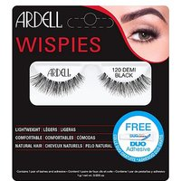 Ardell lashes wispies 120 black