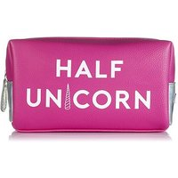 Spectrum Half Unicorn Half Mermaid Bag -Pink/Blue