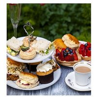 Activity Superstore Two Night Getaway with Afternoon Tea