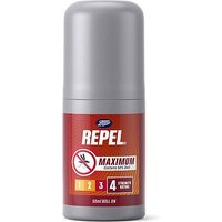 Boots Repel Maximum tropical roll on 50ml