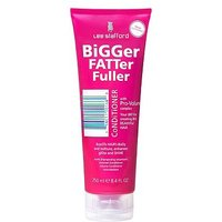 Lee Stafford Bigger Fatter Fuller Conditioner 250ml