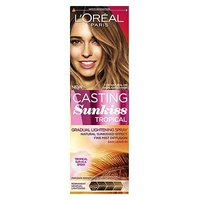 Casting Sunkiss Gradual Lightening Spray Dark Brown Hair