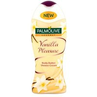 Palmolive Gourmet Vanilla Pleasure Body Butter Shower Gel 250ml