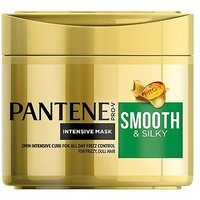 Pantene Masque Smooth & Sleek For Dull And Frizzy Hair 300ml