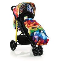 Cosatto Busy Stroller Spectroluxe