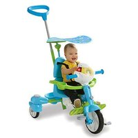 VTECH Grow With Me 4 in 1 trike
