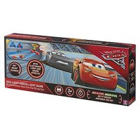 Cars 3 piston cup race