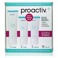 Proactiv + 3-Step Clear Skin System