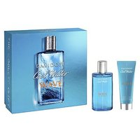 Davidoff Cool Water Wave Man Eau de Toilette 75ml gift set