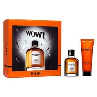 Joop Wow Eau de Toilette 60ml gift set