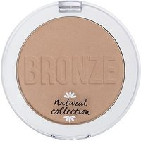 Natural Collection bronzing powder Copper