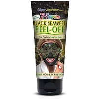 7th Heaven Montagne Jeunesse Black Seaweed Peel off off mask 100ml tube