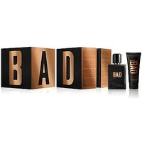 Diesel BAD Eau de Toilette 50ml gift set