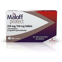 Maloff Protect - 24 Tablets