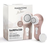 Magnitone Barefaced rose gold brush