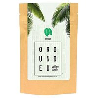 Grounded Peppermint Coffee Scrub 100g