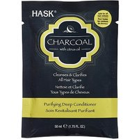 Hask Charcoal Deep Conditioning Packet