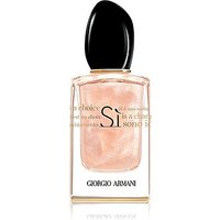 Giorgio Armani Si Nacre Sparkling Limited Edition Eau de Parfum Spray 50ml