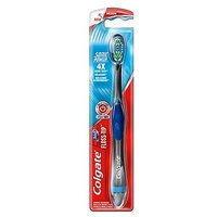 Colgate 360 Floss Tip Battery Toothbrush