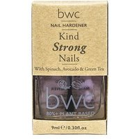 Beauty Without Cruelty Kind Strong Nails Nail Hardener 9ml