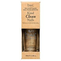 Beauty Without Cruelty Kind Clean Nails Nail Polish Remover 100ml