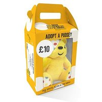 BBC Children In Need - Adopt A Pudsey