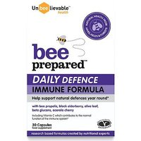 Bee Prepared Daily Defence Immune Formula