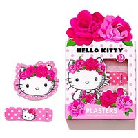 Hello Kitty Plasters - 18 Plasters