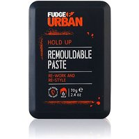 Fudge Urban Remouldable Paste 70g