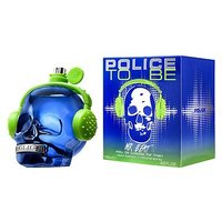 Police Mr Beat Eau de Toilette 125ml
