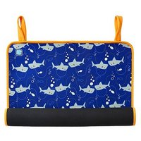 Splash About shark poolside changing mat