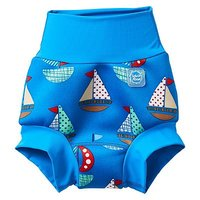 Splash About Happy Nappy Set Sail Medium, 3-6 Months