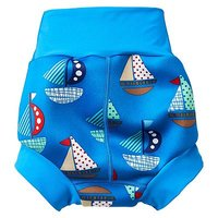Splash About Happy Nappy Set Sail Large, 6-12 Months