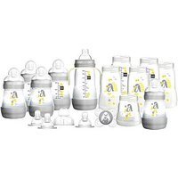 Mam easy start bottle large set