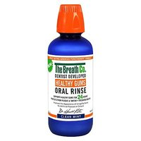 The Breath Co Healthy Gums Oral Rinse 500ml