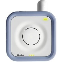 Beaba Mini Call Baby Monitor Grey/Blue