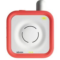 Beaba Mini Call Baby Monitor Coral
