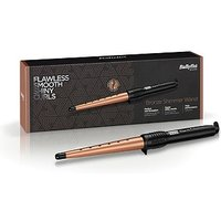 BaByliss Bronze Shimmer Curling Wand