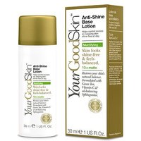 YourGoodSkin Anti-Shine Base Lotion 30ml