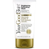 YourGoodSkin Brightening Exfoliating Face Wash 125ml